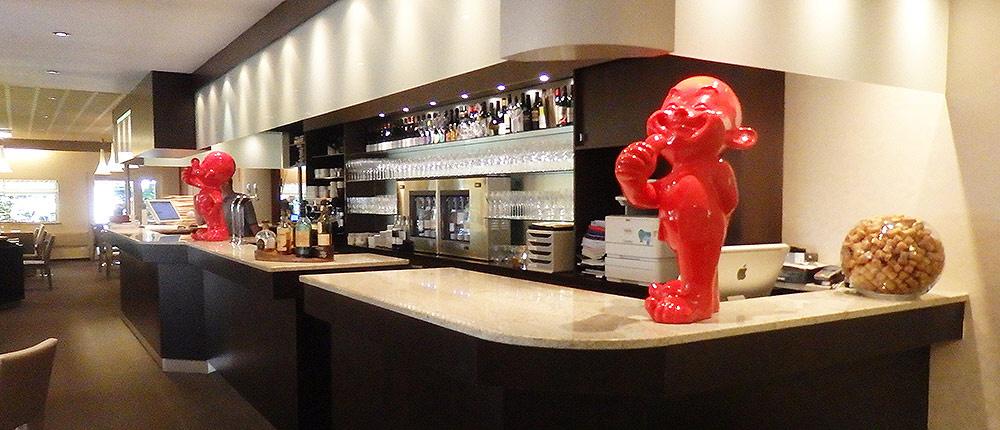 Bar restaurant la Forêt